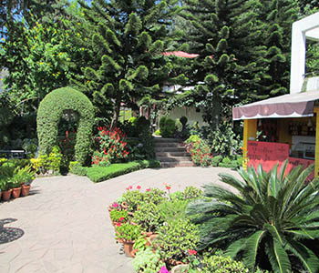hotels near bhimtal
